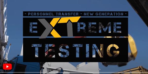 Extreme testing youtube