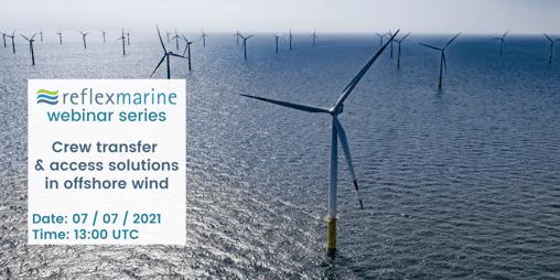 Offshore Wind Webinar