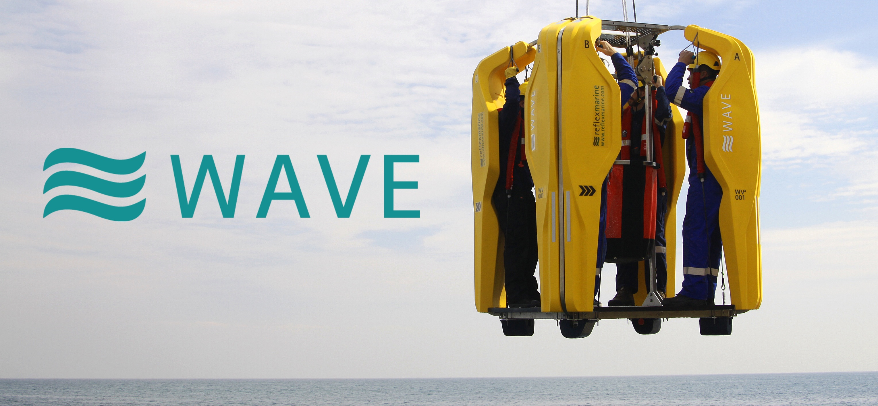 WAVE-4 In Action