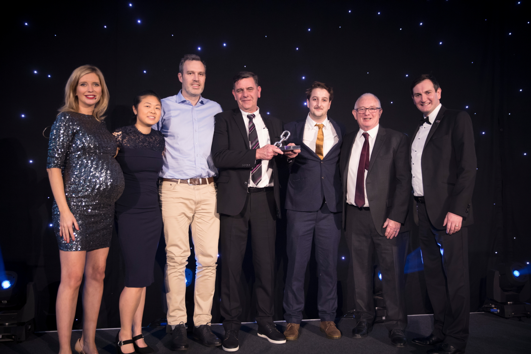 Read Reflex Marine wins LEEA Safety Award 2019