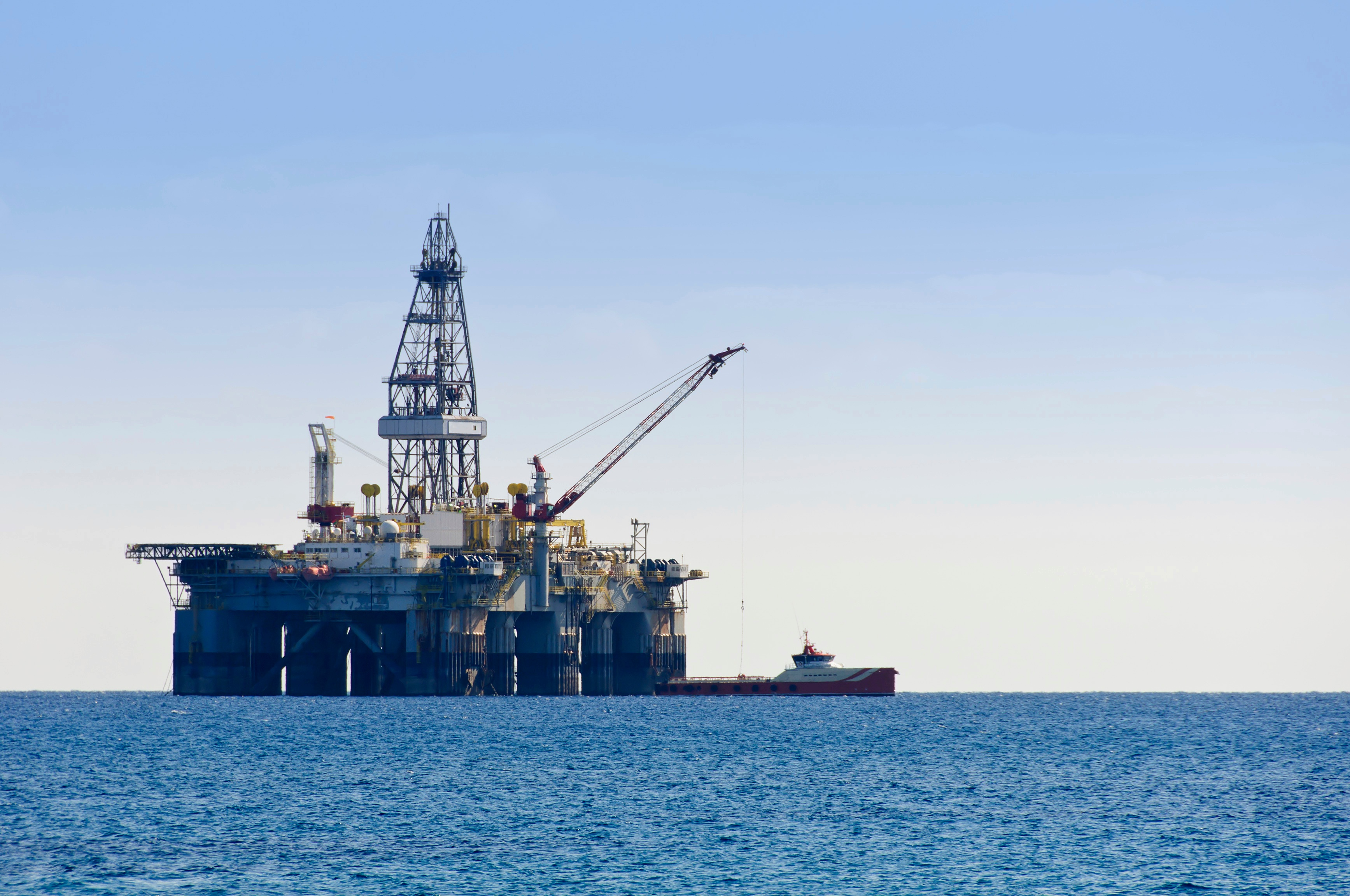 Read Decommissioning: Bring your crew home safely