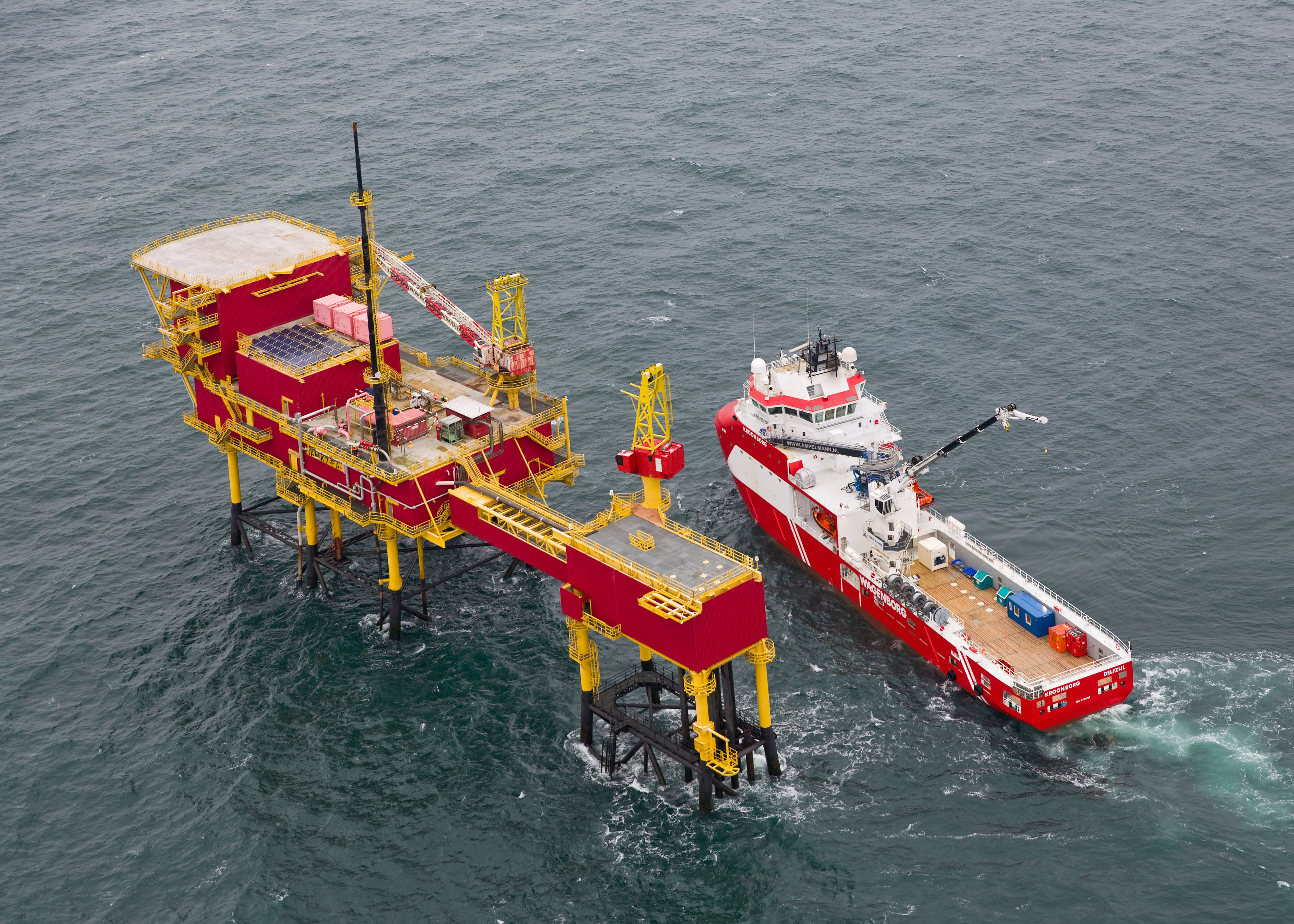 Read Press release: Reflex Marine presenting at Shell's Global Lifting Meeting