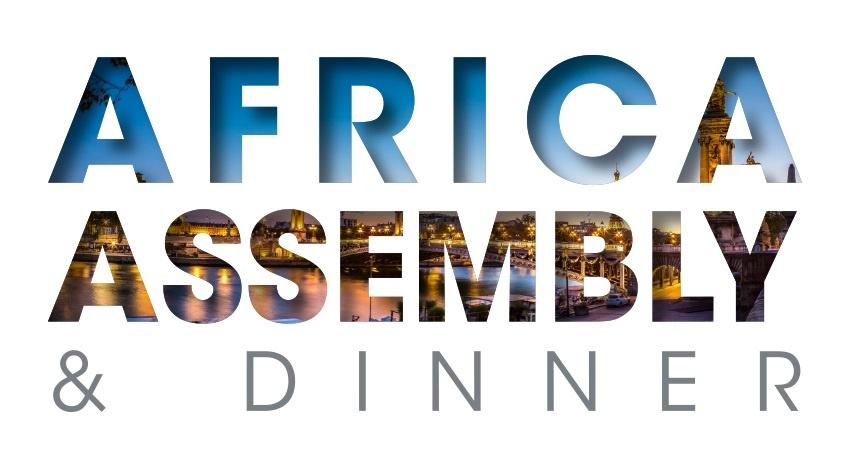 Read 2017 Africa Assembly, Paris
