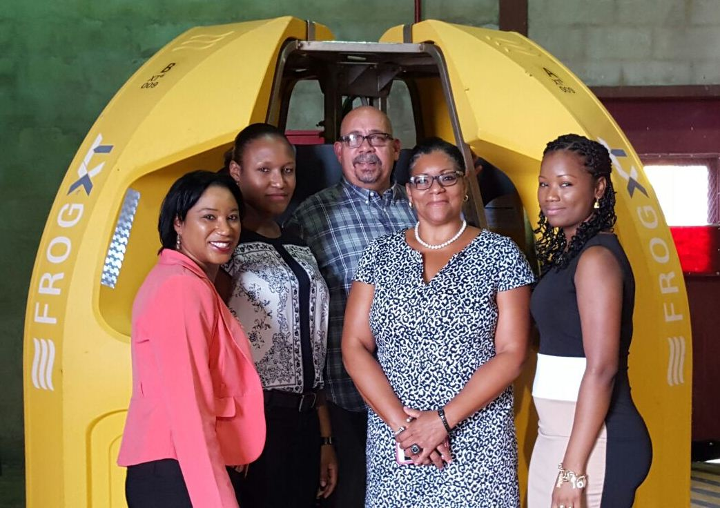 Read Expanding Global Support - New Partners Appointed in Trinidad and Tobago