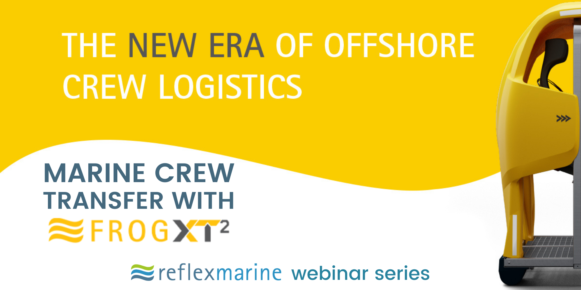 Read Reflex Marine's webinar series Solutions-focus: FROG-XT2